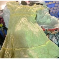 Used Clothing | Second Hand Clothes | Used Dress