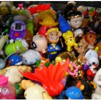 Second-hand & used toys