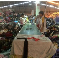 sell all kind fo used clthes from guangdong china