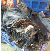 Used jeans for export