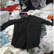 supply used clothing  in china