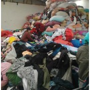 used clothing supplier in china