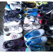 Supply of high-quality second-hand shoes