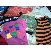 grade -AAA used clothes