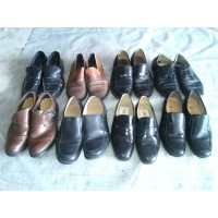 Supply used shoes