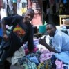 A Brief Introduction to The Used-clothes Market in Africa