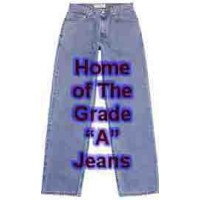 Wholesale best second-hand jeans, Florida