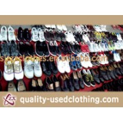 Germany fastionable top quality used Shoes for africa