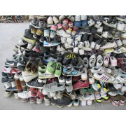 cheap and high quality used shoes factory