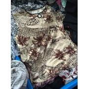Second clothes summer