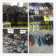 USED SHOES HIGH QUALITY