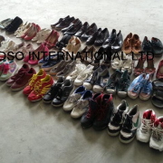 sell good quality used shoes