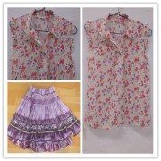 used ladies dress and skirt for sale