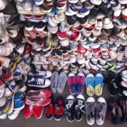 used shoes in stock all type