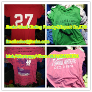 Used ladies t-shirt|dress|used summer clothes