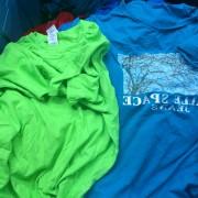 man's short T-shirt supplier