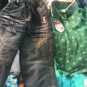 Children Summer Wear supplier