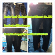 used men jeans|secondhand clothes from china
