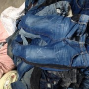 used jeans female and male