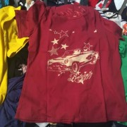 supply good quality summer used clothing