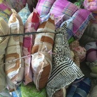 Manufacturers a large number of wholesale pillows
