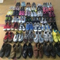 cheap price and top quality second hand shoes used shoes