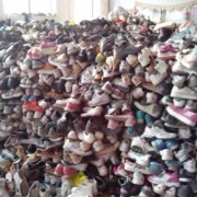 China Grade AAA+  Second Hand Shoes Used Shoes