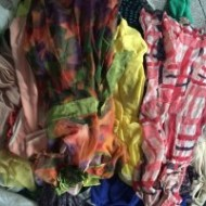 grade A used clothes export