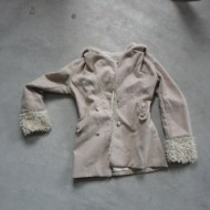Export very good second-hand winter clothes, used women's jacket