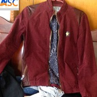 All Kinds Of Brand Name Mixed Winter Jacket Used Clothing Taiwan