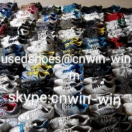 used shoes  clothes  a