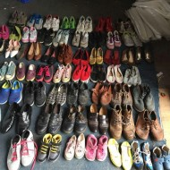 export used shoes clothes and used bags