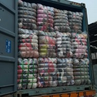 used winter  clothing exports to Malaysia