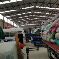 Quality second-hand clothing raw materials