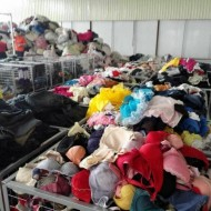Superior Quality for used Summer clothes and shoes