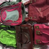used bags in Guangzhou