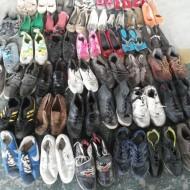 Export men's sports shoes