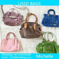 used bags export to Africa