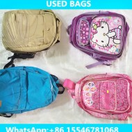 second hand bags export to Africa