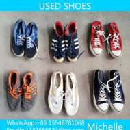 used shoes with nice design