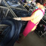 Professional second-hand clothing factory wholesale summer clothes