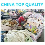 used clothes with fashional design and good quality