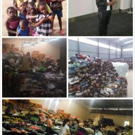 high quality of used  clothes ,bags ,and shoes