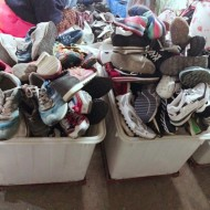 cheap price and top quality second hand shoes