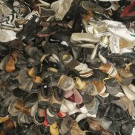 cheap and clean used bags to West Africa used shoes to West Africa