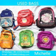 The best used  bag raw material
