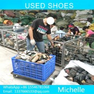 Children Cheap Used Shoes