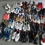 Quality used shoes factory directly supply