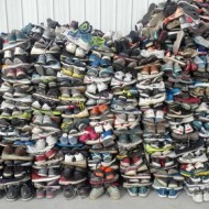 High quality man woman kids wholesale used shoes second hand shoes