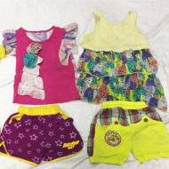 Used Children Summer Wear